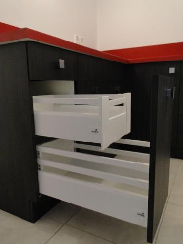 Meubles 64 fabrication de meuble tv meubles television - Porte coulissante de cuisine ...