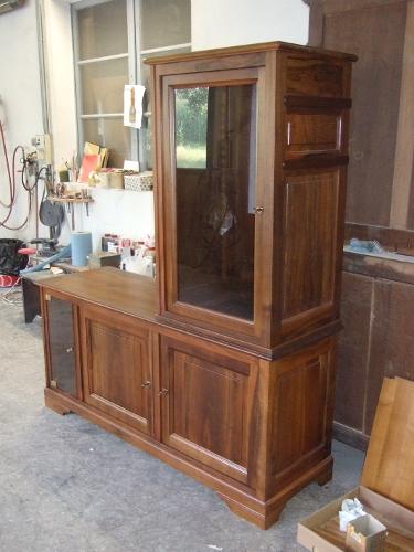 meubles 64 fabrication de meuble tv meubles television moderne et de style sur mesure landes 40. Black Bedroom Furniture Sets. Home Design Ideas