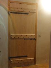 Group Communication portes interieur bois ...
